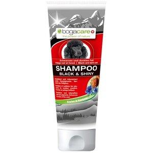 Bogacare Bogacare shampoo black & shiny voor donkere vacht