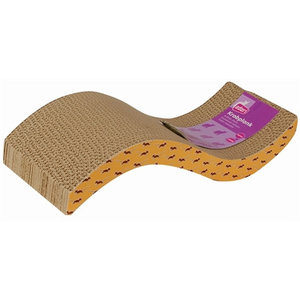 Adori Adori krabplank karton wave