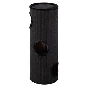 Ebi Ebi krabpaal trend cat dome everlast tower 3 level zwart