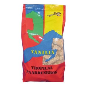 Merkloos Vanilia tropical