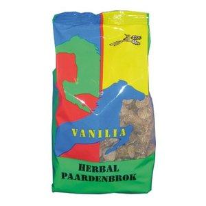 Merkloos Vanilia herbal