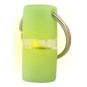 B'seen B'seen 360 veiligheidslampje lime groen