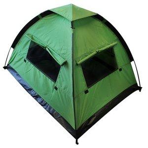 Alcott Alcott explorer honden tent groen