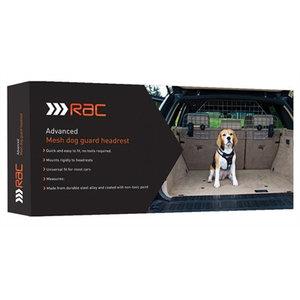 Rac Rac mesh advanced hoofdsteun