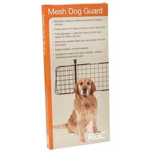 Rac Rac veiligheidsrek dog guard fijn mazig