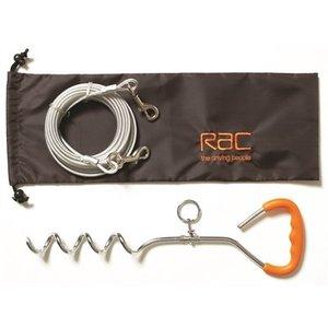 Rac Rac aanlegspiraal+kabel