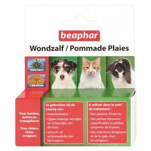 Beaphar Beaphar wondzalf hond/kat/knaagdier
