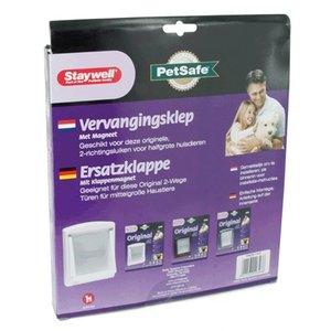 Petsafe Petsafe vervangingsklep 740/755/757