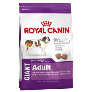 Royal canin Royal canin giant adult