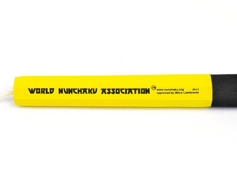 Nunchaku Senior Traditional