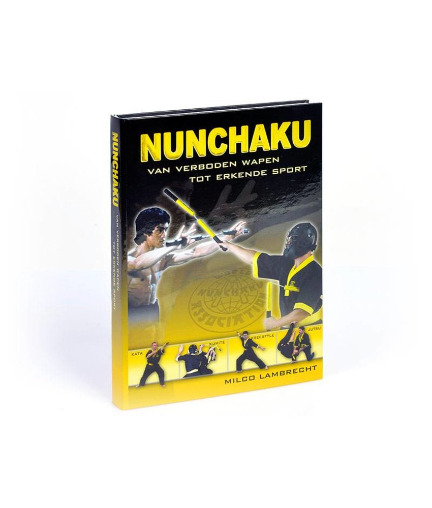 Nunchaku Book