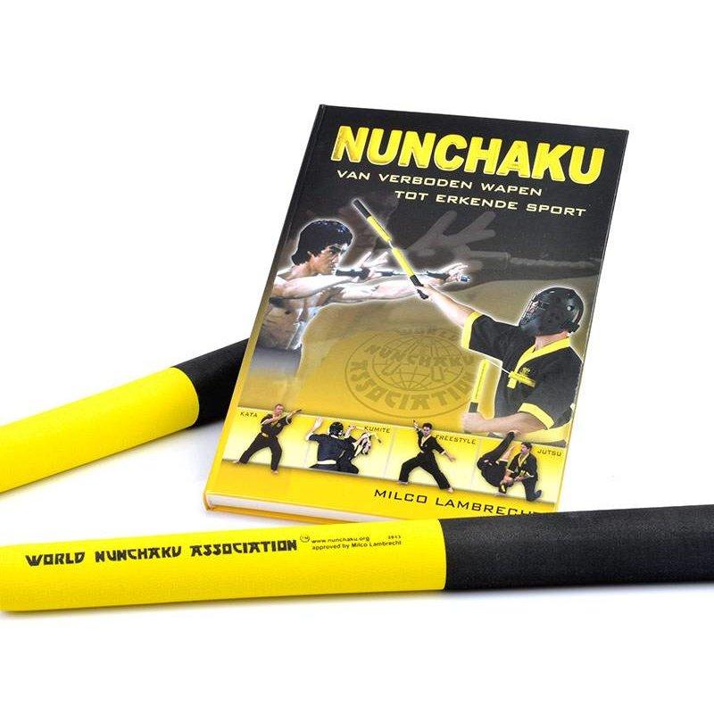 Nunchaku: Combi deal!