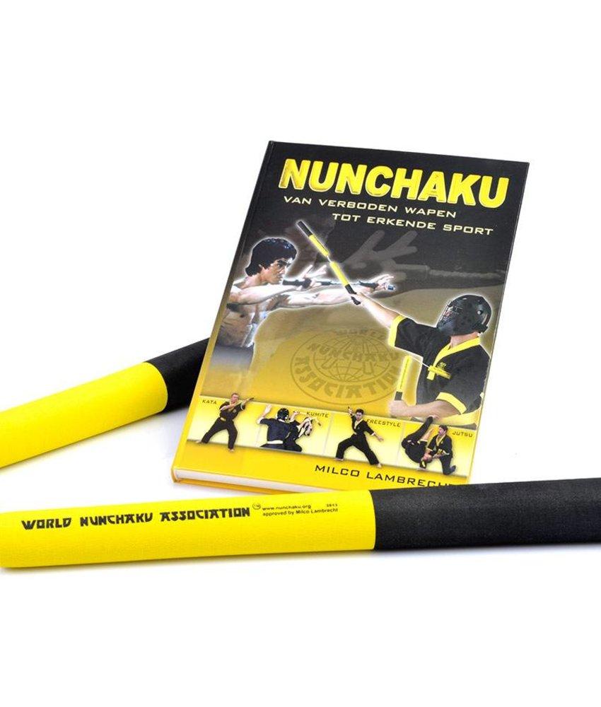 Nunchaku Actie: Combi deal!