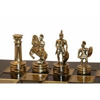 Ubergames Exclusieve schaakset Grieks-Romeins