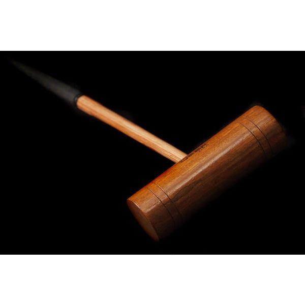 Ubergames Croquet Houten Hamer - Pro -