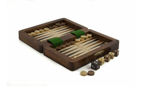 Luxe Backgammon sets
