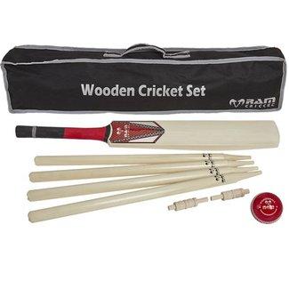 RAM Cricket Ram houten cricket set, diverse maten