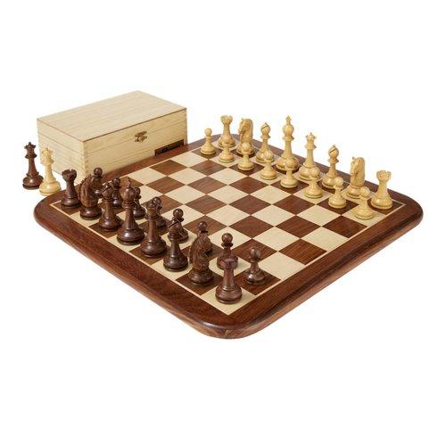 Ubergames Uber Armoured Chess Schaakstukken