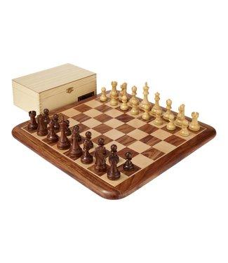 Ubergames Exclusieve Staunton schaakset