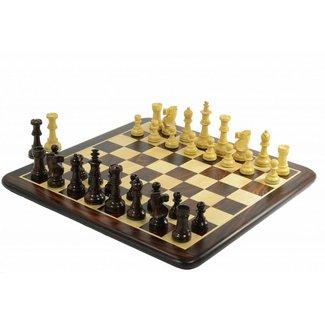 Meesterspel Antiek Schaak Thema Schaakspel, 115mm Koning