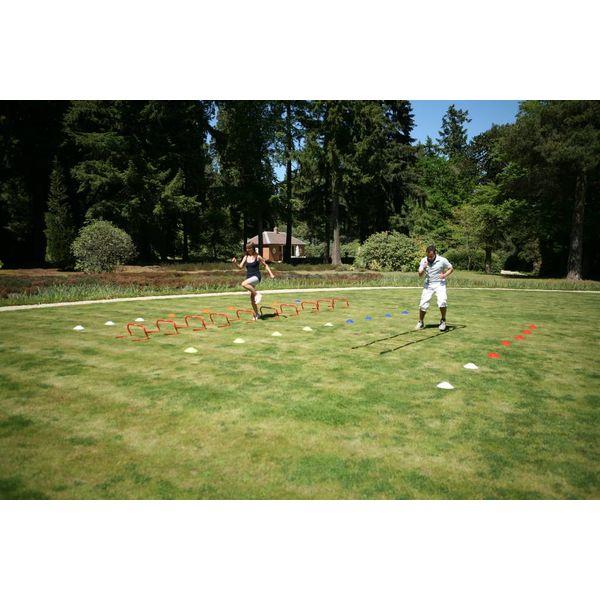 Ubergames Fit - Training set, compete,  in stevige tas