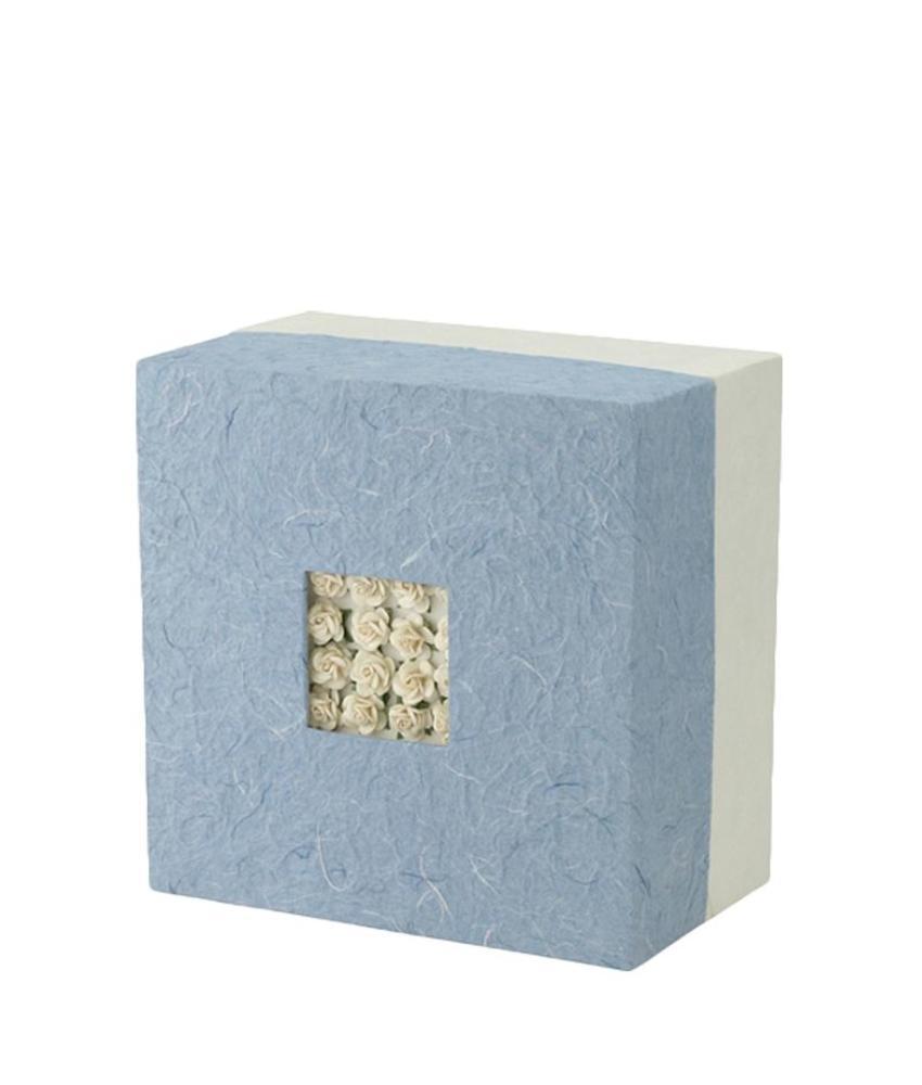 Bloemenboeket mini - BIO papier