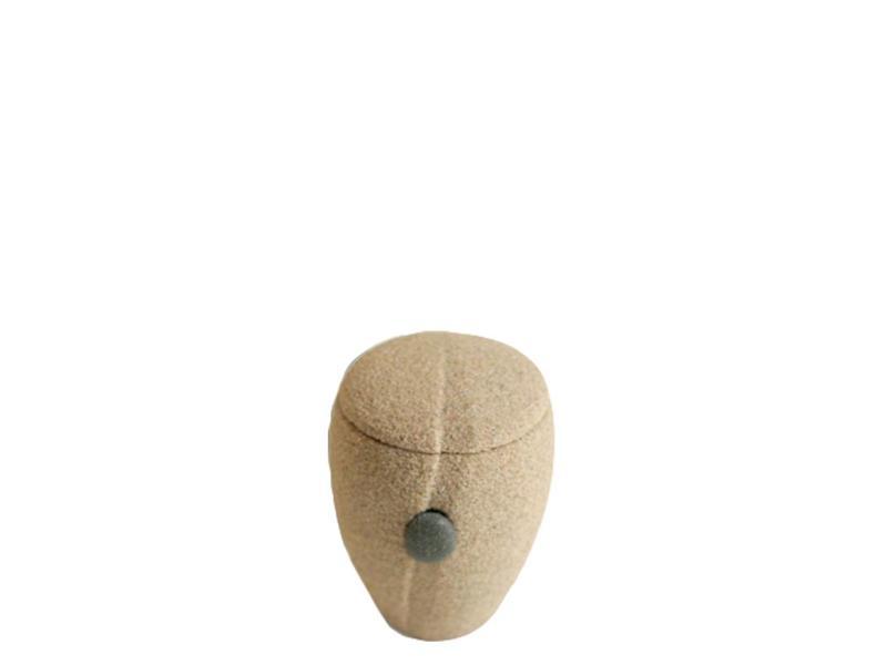 Bio urn piedra klein - eco