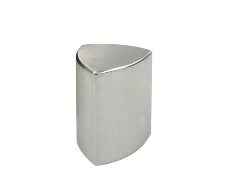 RVS urn barcelona klein - RVS