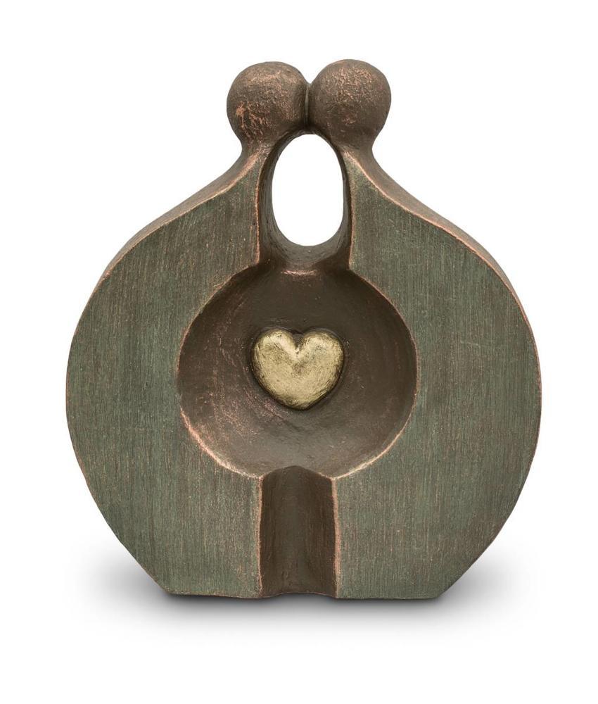Herinnering - Duo urn keramiek
