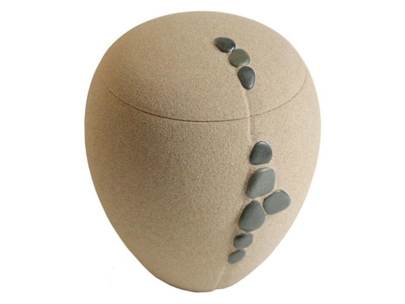 Bio urn piedra groot - eco