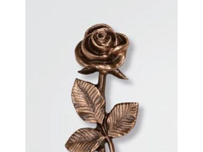 Bronzen Roos 'traditioneel'