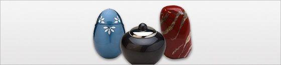 Mini urnen