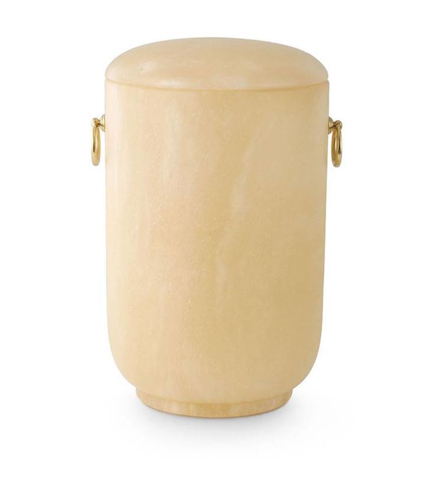 Asbus urn terra - alabast