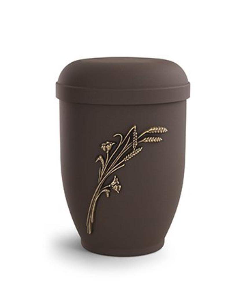 Tarwehalm urn - bio