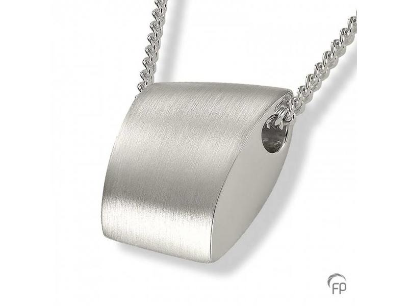 Ashanger tunnel - 925 Sterling zilver