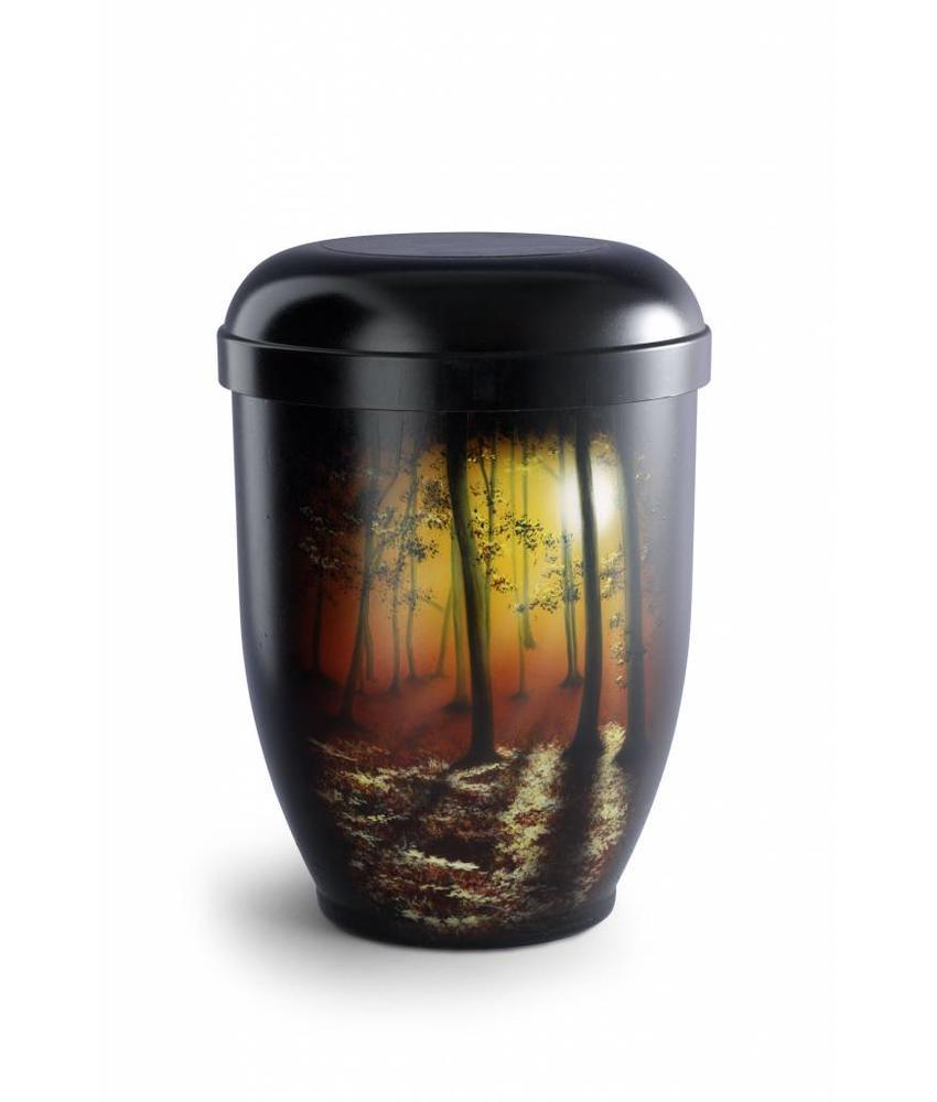 Herfst urn - bio