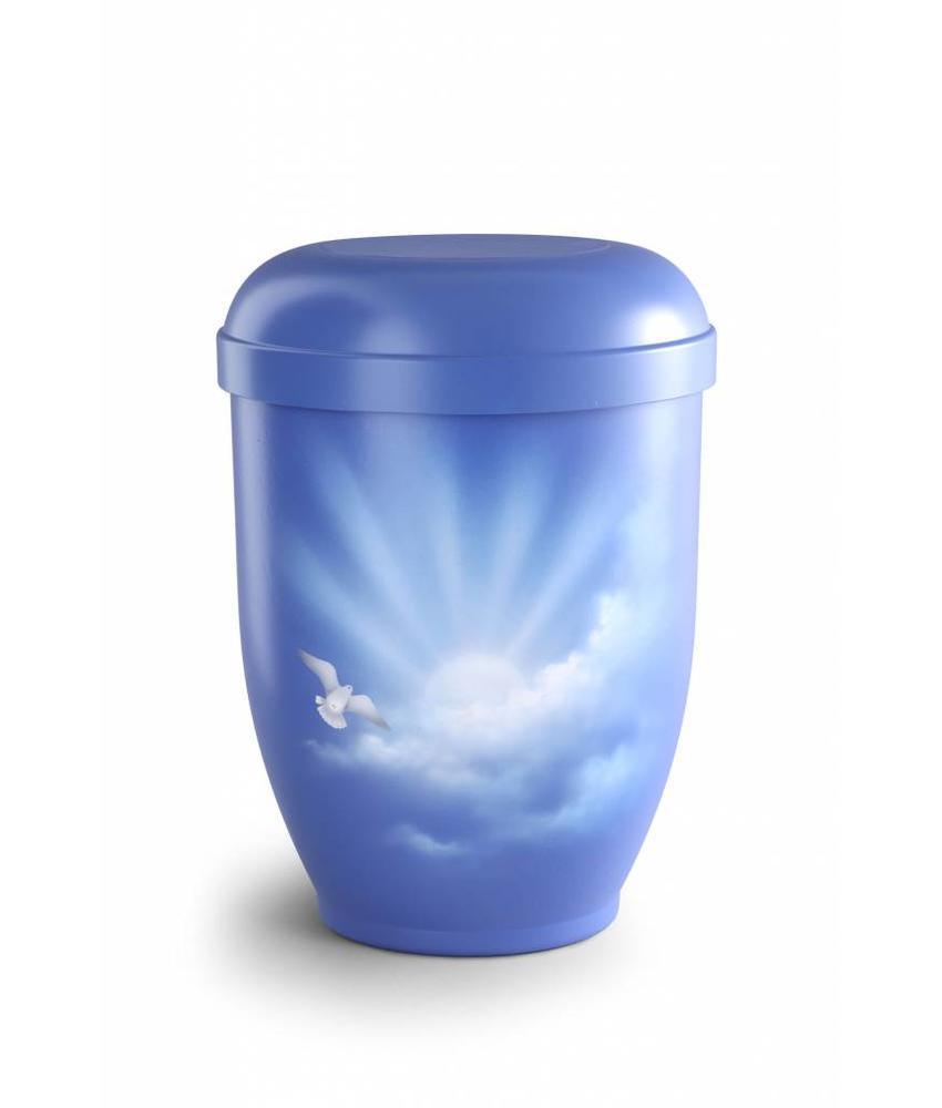 Openbaring urn - Bio