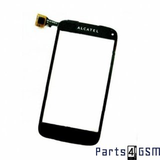 Alcatel OT-997 Touchsreen Display Zwart