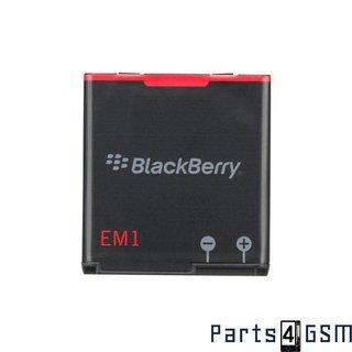 BlackBerry Accu, E-M1, 1000mAh, 8431630910612
