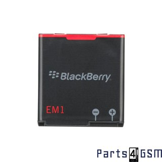 BlackBerry E-M1 Accu BAT-34413-003 Li-ion 1000 mAhBlister BW