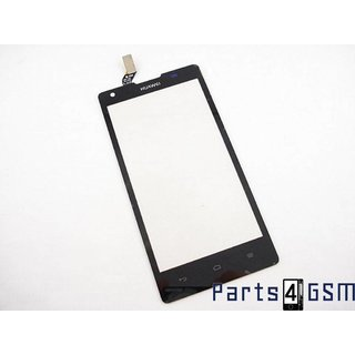 Huawei Ascend G700 Touchscreen Display, Zwart