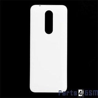 Nokia Nokia 108 Accudeksel, Wit, 9448545