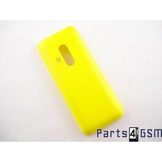 Nokia 220 Accudeksel, Geel, 9448657