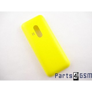Nokia 220 Battery Cover, Yellow, 9448657