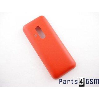 Nokia 220 Accudeksel, Rood, 9448659