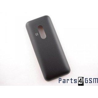 Nokia 220 Accudeksel, Zwart, 9448648