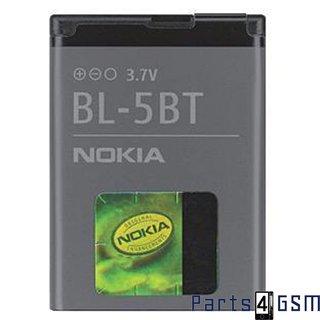 Nokia Battery, BL-5BT, 870mAh, 0670548