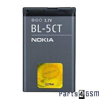 Nokia BL-5CT Accu - 3720,5220,6303,6303i,6730,C3-01,C5-00,C6-01