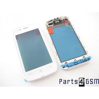 Nokia Lumia 710 Touchscreen Display + Frame White 0089W23