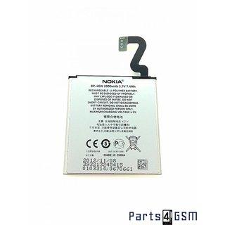 Nokia Accu, BP-4GW, 2000mAh, 0670661